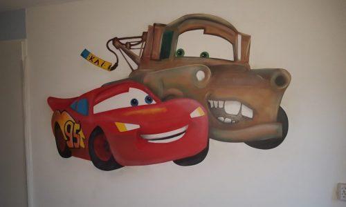 Cars -  Kaj