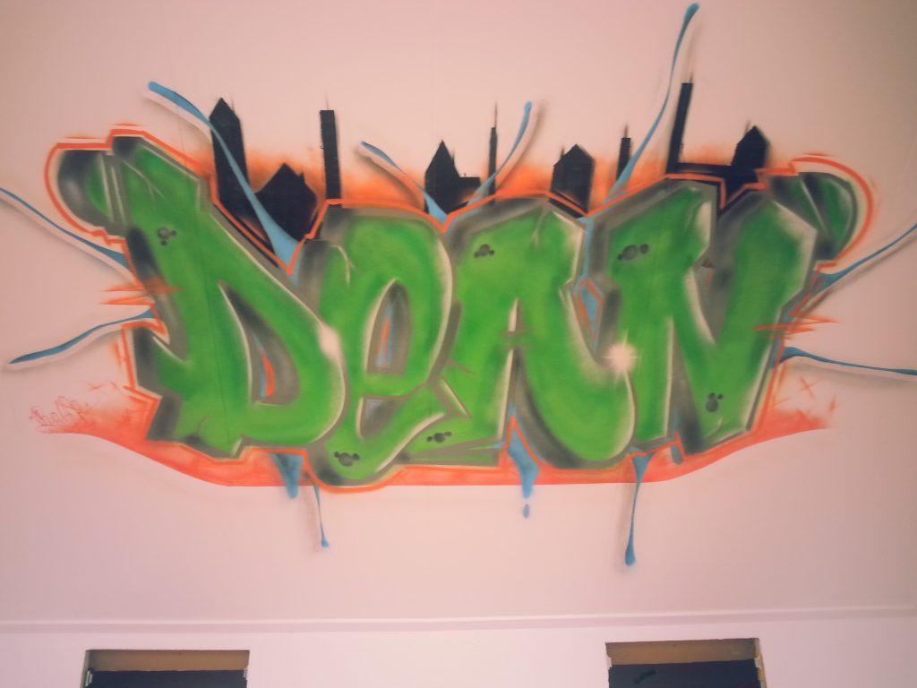 Jongenskamer - Dean